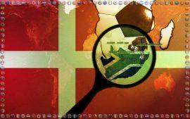 Papel de parede Copa do Mundo – Dinamarca