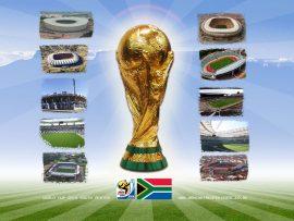 Papel de parede Copa do Mundo – Estádios