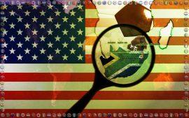 Papel de parede Copa do Mundo – Estados Unidos