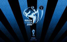 Papel de parede Copa do Mundo – Logomarca