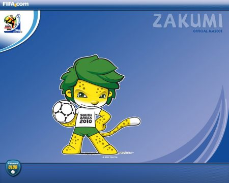 Papel de parede Copa do Mundo – Mascote para download gratuito. Use no computador pc, mac, macbook, celular, smartphone, iPhone, onde quiser!