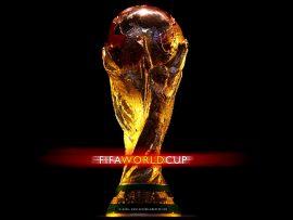 Papel de parede Copa do Mundo – O Prêmio