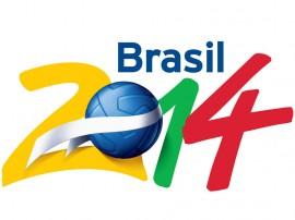 Papel de parede 2014: O ano da Copa no Brasil