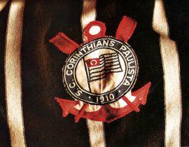 Papel de parede Corinthians – Camisa
