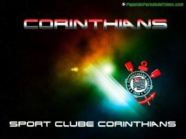 Papel de parede Corinthians Futebol Clube