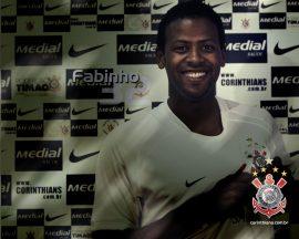 Papel de parede Corinthians Fabinho