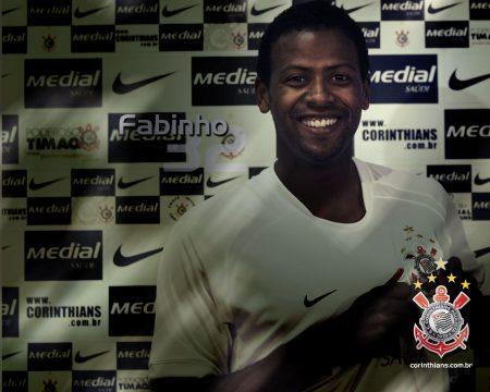 Papel de parede Corinthians Fabinho para download gratuito. Use no computador pc, mac, macbook, celular, smartphone, iPhone, onde quiser!