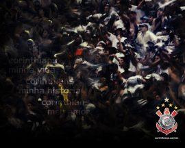 Papel de parede Corinthians torcida #1