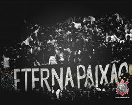 Papel de parede Corinthians torcida #2