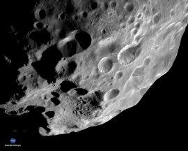Papel de parede Crateras