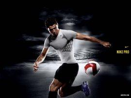 Papel de parede Cristiano Ronaldo – Nike