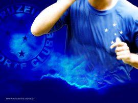 Papel de parede Cruzeiro – Futebol