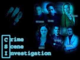 Papel de parede CSI