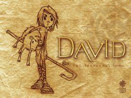 Papel de parede Davi