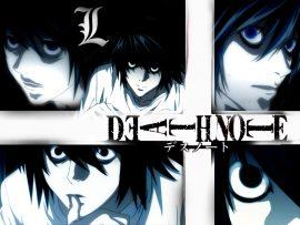 Papel de parede Death Note [1]