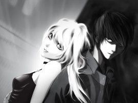 Papel de parede Death Note [2]