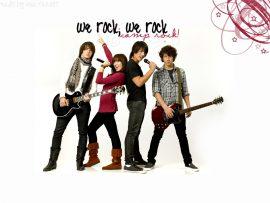 Papel de parede Demi Lovato – Camp Rock