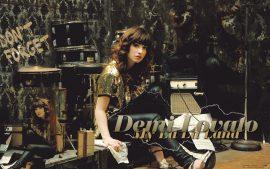 Papel de parede Demi Lovato – Cantora