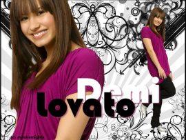 Papel de parede Demi Lovato – Especial