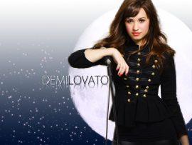 Papel de parede Demi Lovato – Jovem