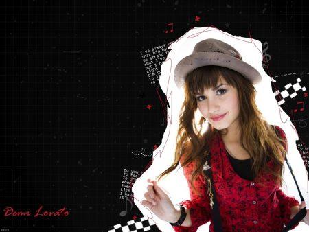 Papel de parede Demi Lovato – Sucesso para download gratuito. Use no computador pc, mac, macbook, celular, smartphone, iPhone, onde quiser!