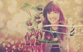 Papel de parede Demi Lovato – Talento