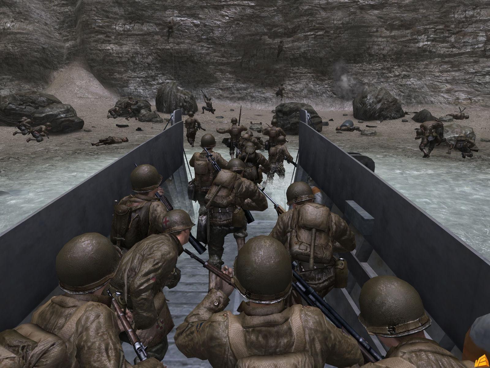 Call Of Duty Wallpaper Para