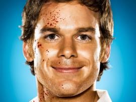 Papel de parede Seriado Dexter