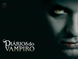 Papel de parede Diários de um Vampiro