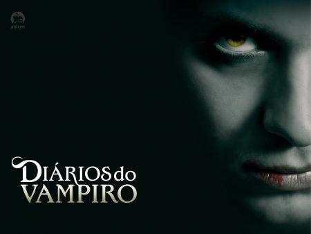 Papel de parede Diários de um Vampiro para download gratuito. Use no computador pc, mac, macbook, celular, smartphone, iPhone, onde quiser!