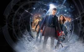 Papel de parede Doctor Who