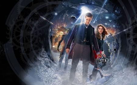 Papel de parede Doctor Who para download gratuito. Use no computador pc, mac, macbook, celular, smartphone, iPhone, onde quiser!