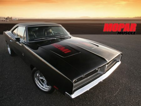 Papel de parede Dodge Charger 1969 para download gratuito. Use no computador pc, mac, macbook, celular, smartphone, iPhone, onde quiser!