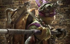 Papel de parede As Tartarugas Ninja: Donatello