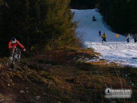 Papel de parede Downhill