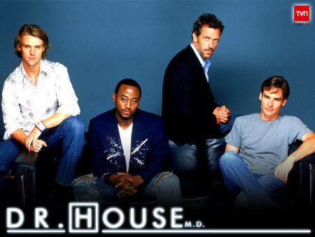 Papel de parede Dr. House #3 para download gratuito. Use no computador pc, mac, macbook, celular, smartphone, iPhone, onde quiser!