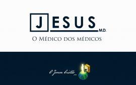 Papel de parede Dr. Jesus