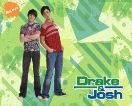 Papel de parede Drake e Josh – Adolescente