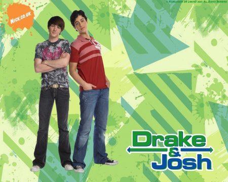 Papel de parede Drake e Josh – Adolescente para download gratuito. Use no computador pc, mac, macbook, celular, smartphone, iPhone, onde quiser!