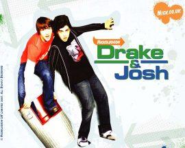 Papel de parede Drake e Josh – Nickelodeon