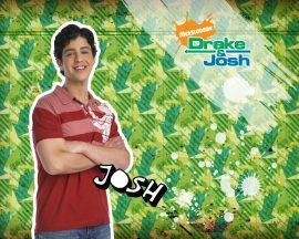 Papel de parede Drake e Josh – Teen