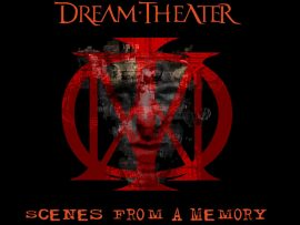 Papel de parede Dream Theater