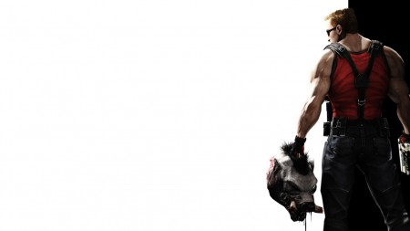 Papel de parede Duke Nukem Forever para download gratuito. Use no computador pc, mac, macbook, celular, smartphone, iPhone, onde quiser!