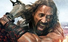Papel de parede Dwayne Johnson: Hércules