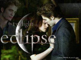 Papel de parede Eclipse – Bella e Edward