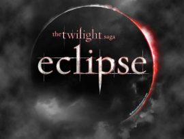 Papel de parede Eclipse – Cartaz