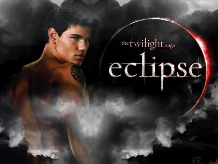 Papel de parede Eclipse – Jacob Black para download gratuito. Use no computador pc, mac, macbook, celular, smartphone, iPhone, onde quiser!