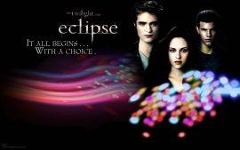 Papel de parede Eclipse – Novo Filme
