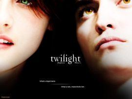 Papel de parede Eclipse – Twilight