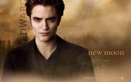 Papel de parede Edward Cullen
